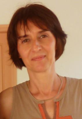 Gisèle Dutheuil : Directrice de Audace Institut Afrique